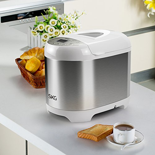 SKG Automatic Bread Maker Best Bread Maker
