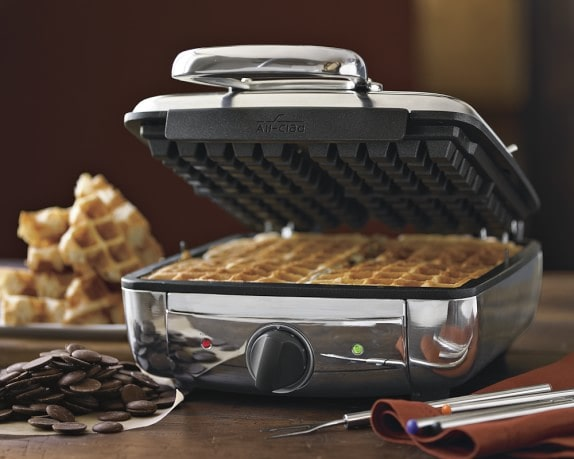 All-Clad 99011GT Stainless Steel Belgian Waffle Maker Review